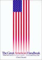 The Great American Handbook