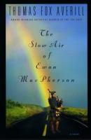 The Slow Air of Ewan MacPherson