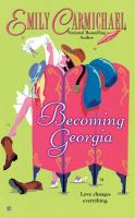 Becoming Georgia