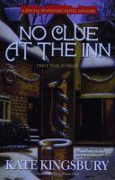 No Clue at the Inn