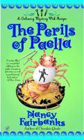 Perils Of Paella