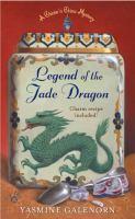 Legend Of The Jade Dragon