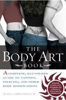 The Body Art Book