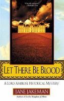 Let There Be Blood