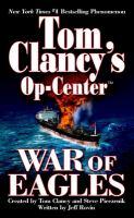 Tom Clancy's Op-Center XII