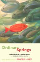 Ordinary Springs
