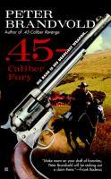 45-caliber Fury
