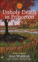 Unholy Death in Princeton