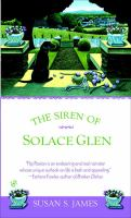 The Siren Of Solace Glen