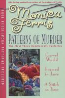 Patterns of Murder