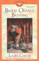 Blood Orange Brewing