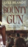 Bounty Gun
