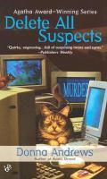 Delete All Suspects