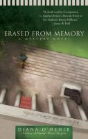 Erased From Memory