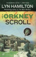The Orkney Scroll (pbk)
