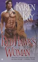 Red Hawk's Woman