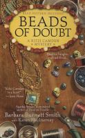 Beads of Doubt