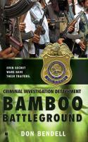 Criminal Investigation Detatchment