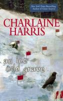 An Ice Cold Grave