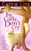Big Girls, Don't Cry