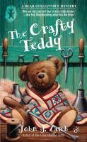 The Crafty Teddy