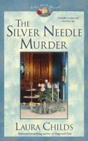 The Silver Needle Murder