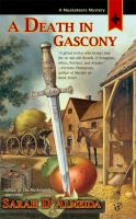 A Death in Gascony