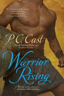 Cover image for Warrior Rising
