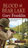 Blood at Bear Lake