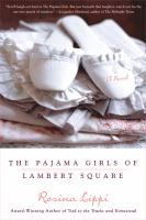 The Pajama Girls of Lambert Square