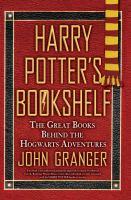 Harry Potter's Bookshelf