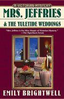 Mrs. Jeffries and the Yuletide Weddings
