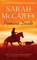 Promises Decide