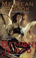 Demon Blood : A Guardian Novel