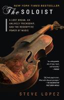 Soloist (BOOK CLUB SET)