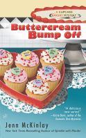 Buttercream Bump Off