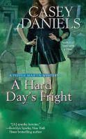 Hard Day's Fright