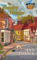 Measby Murder Enquiry