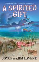 A Spirited Gift