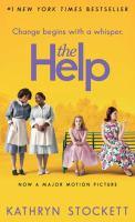 6. The Help : a Novel