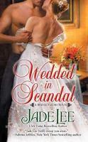 Wedded in Scandal