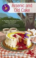 Arsenic & Old Cake