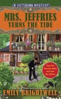Mrs. Jeffries Turns the Tide