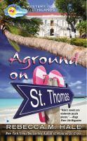 Aground on St. Thomas