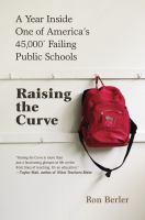 Raising the Curve