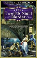 The Twelfth Night Murder
