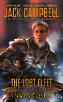 The Lost Fleet : Beyond the Frontier