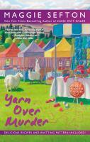 Yarn Over Murder