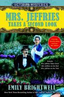 Mrs. Jeffries Takes A Second Look
