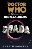 Shada : the Lost Adventure by Douglas Adams